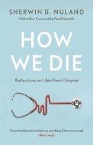 Omslag How We Die