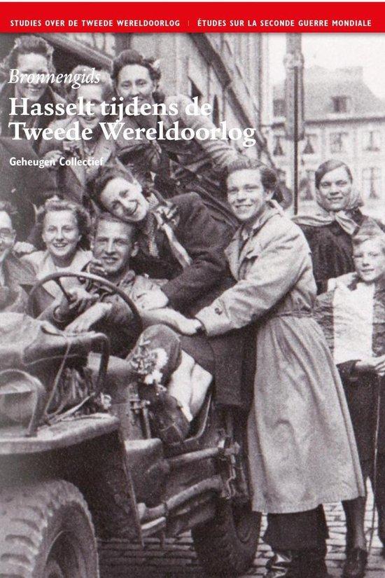 Bronnengids hasselt tijdens de tweede Wereldoorlog