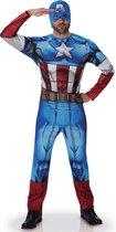 Captain America Pak™