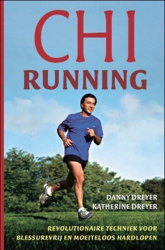 Chi Running - Danny Dreyer |
