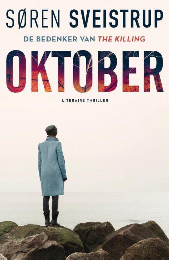Oktober - SØRen Sveistrup | Readingchampions.org.uk