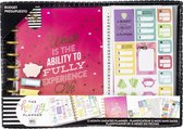 Me and My Big Idea's - Happy Planner Classic - Budget Wealth - Box kit
