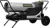 Stanley Heteluchtkanon - Petroleum - Diesel - 52Kw met Thermostaat