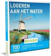 Bongo Bon Nederland - Logeren aan het Water Cadeaubon - Cadeaukaart cadeau voor man of vrouw | 700 hotels aan het water