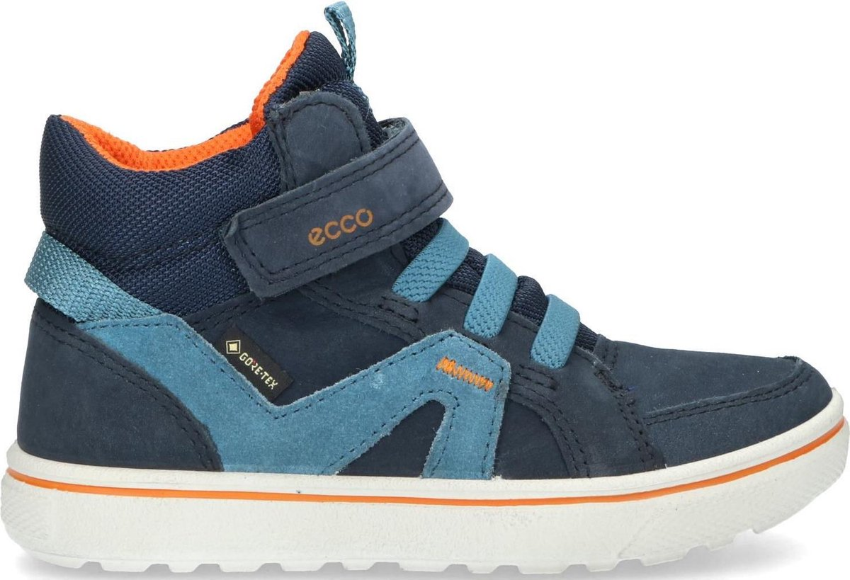 | Ecco Glyder klittenbandschoen, Lage schoenen