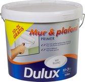 Dulux Muur & Plafond Primer Wit 12L