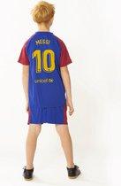 FC Barca Messi thuis tenue