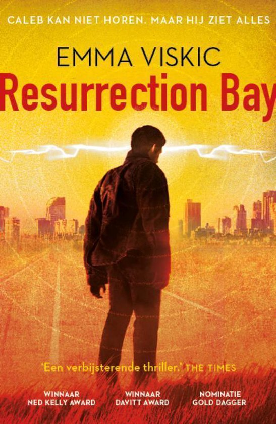 Resurrection Bay - Emma Viskic |
