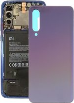 Let op type!! Batterij achtercover voor Xiaomi mi 9 SE (paars)