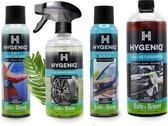 HYGENIQ Groene auto schoonmaakmiddelen