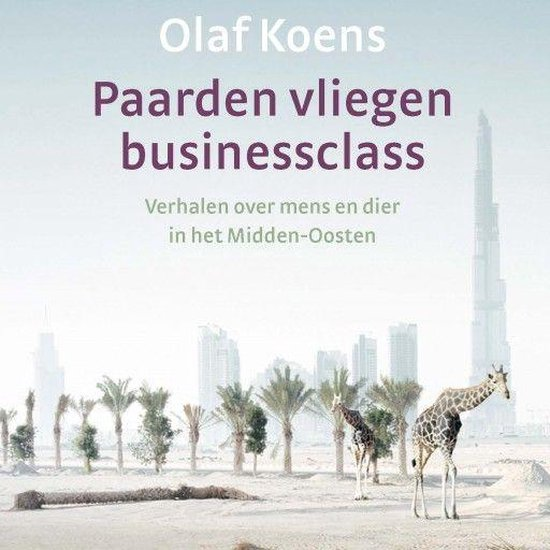 Paarden vliegen businessclass - Olaf Koens | Readingchampions.org.uk