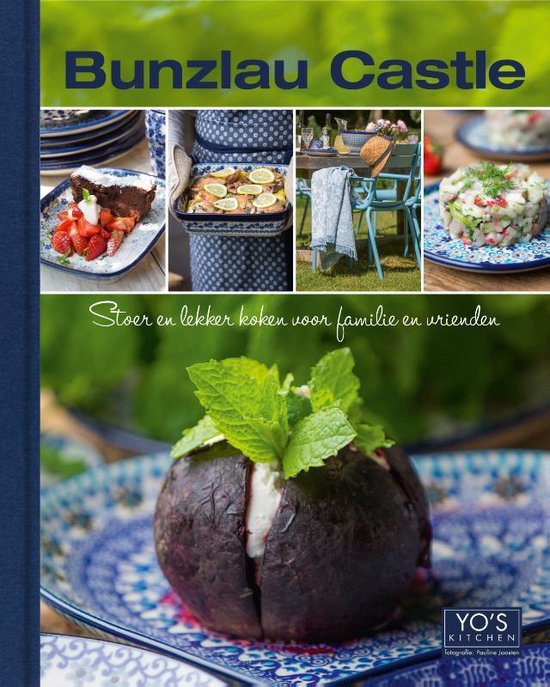 Bunzlau Castle - Yo'S Kitchen |