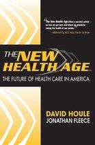 Boek cover The New Health Age van David Houle