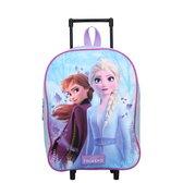 Disney Frozen II Magical Journey Reiskoffer - 15,2 l - Blauw
