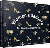 Afbeelding van Franzis-Verlag Vrouwen Gadgets Adventskalender