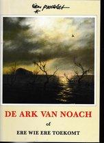 Ark van noach, de (verkleinde editie)