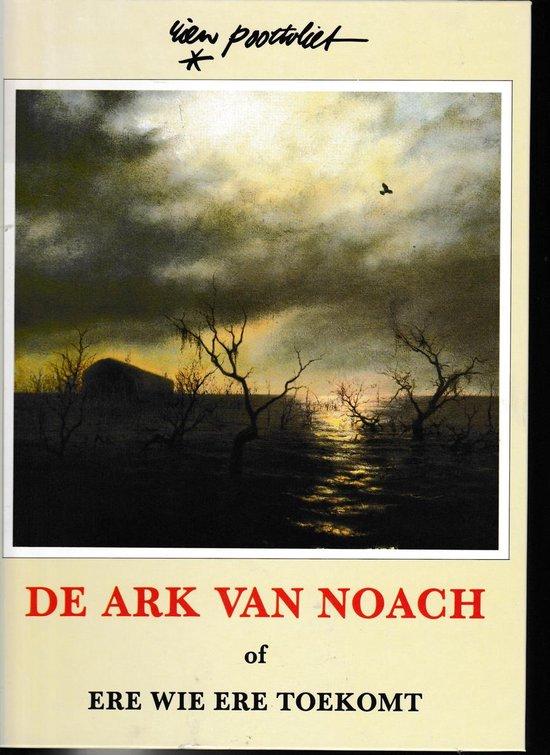 ARK VAN NOACH, DE (VERKLEINDE EDITI - Rien Poortvliet pdf epub