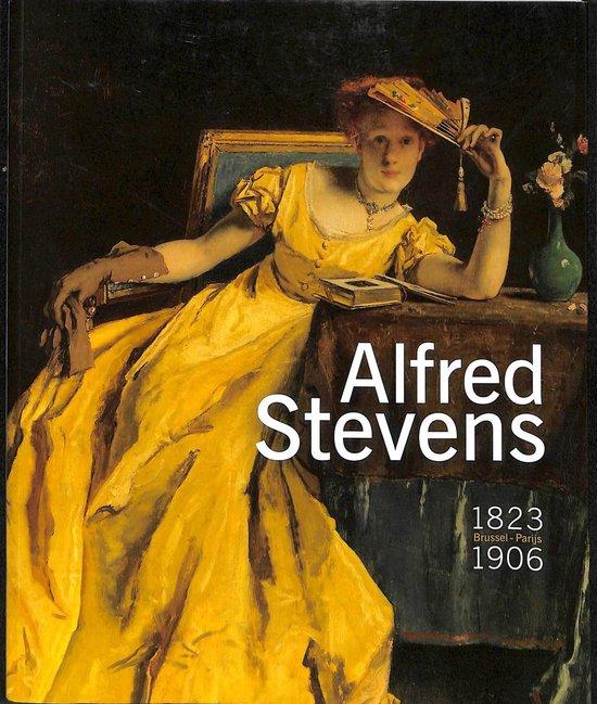 Alfred Stevens 1823-1906 - Dominque Marechal |