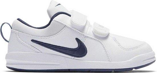 Nike Pico 4 BPV Sneakers Kinderen WhiteMidnight Navy