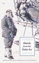Boek cover Shards from the Polar Ice van Lydia Grigorieva