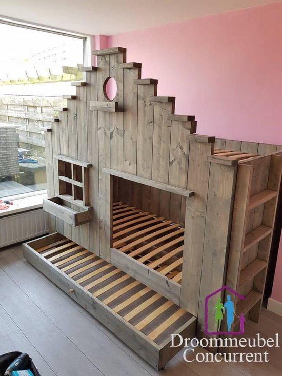 Boomhut bed Vogelhuis - Droommeubel Concurrent
