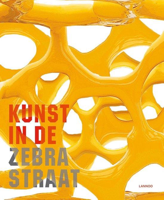 Kunst in de Zebrastraat - Paul Dujardin |