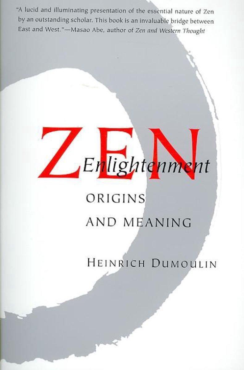 Zen enlightenment definition