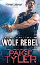 Wolf Rebel