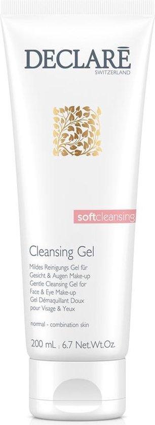 Declaré Gentle Cleansing Gel - 200 ml