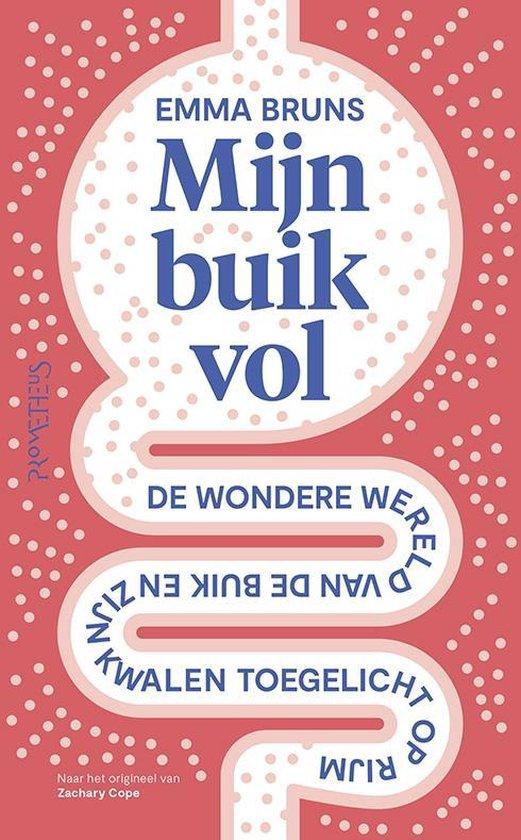Mijn buik vol - Emma Bruns | Readingchampions.org.uk
