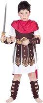 Romeins kostuum voor jongens 130-140 (10-12 jaar)