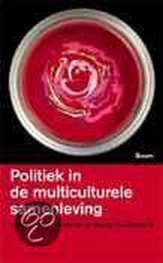 Politiek in de multiculturele samenleving
