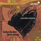 Love Songs: Dedicated To Ensemble R