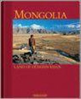 MONGOLIA LAND OF GENGHIS KHAN GEB