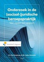 Onderzoek in de (sociaal-) juridische beroepspraktijk
