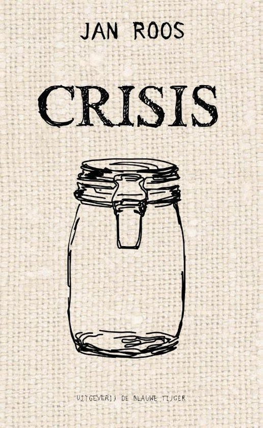 Crisis - Jan Roos | Fthsonline.com