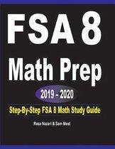 FSA 8 Math Prep 2019 - 2020
