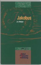 Boodschap van jakobus bsv 4