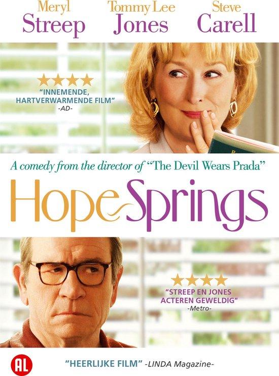 Cover van de film 'Hope Springs'