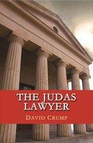 Omslag The Judas Lawyer