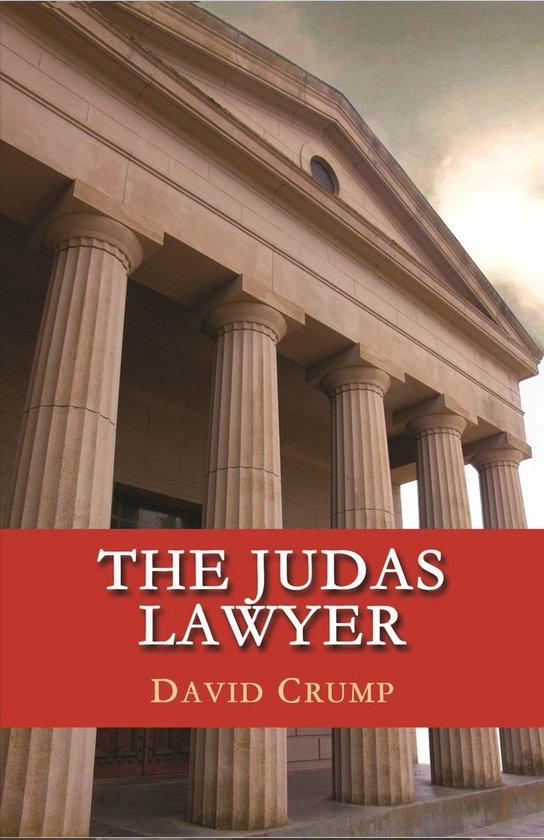 Omslag van The Judas Lawyer