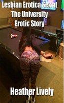 Lesbian Erotica Sex At the University Erotic Story