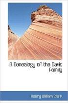 A Genealogy of the Davis Family