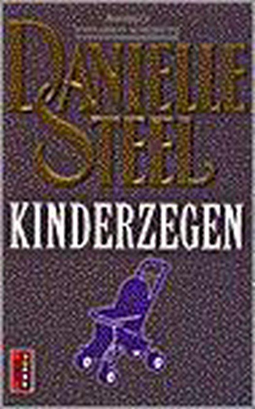 Kinderzegen - Danielle Steel pdf epub