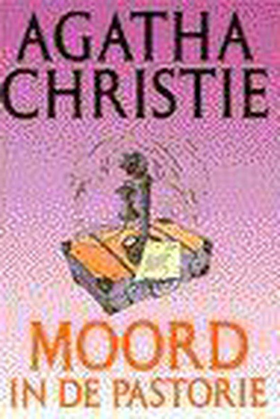 Moord in de pastorie - Agatha Christie pdf epub