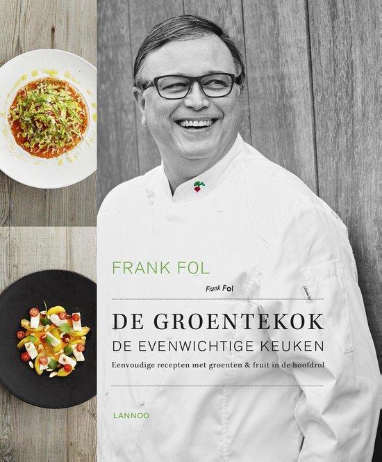 De groentekok (E-boek - ePub-formaat) - Frank Fol |