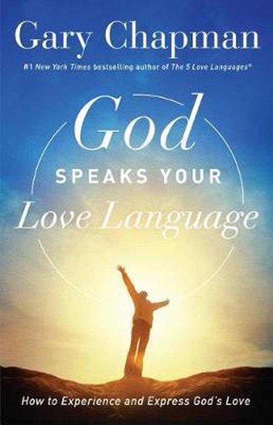God Speaks Your Love Language - Chapman, G.D. |