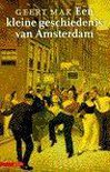 Kleine geschiedenis van Amsterdam