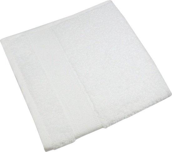 Arowell Keukenhanddoek Wit (10 stuks)