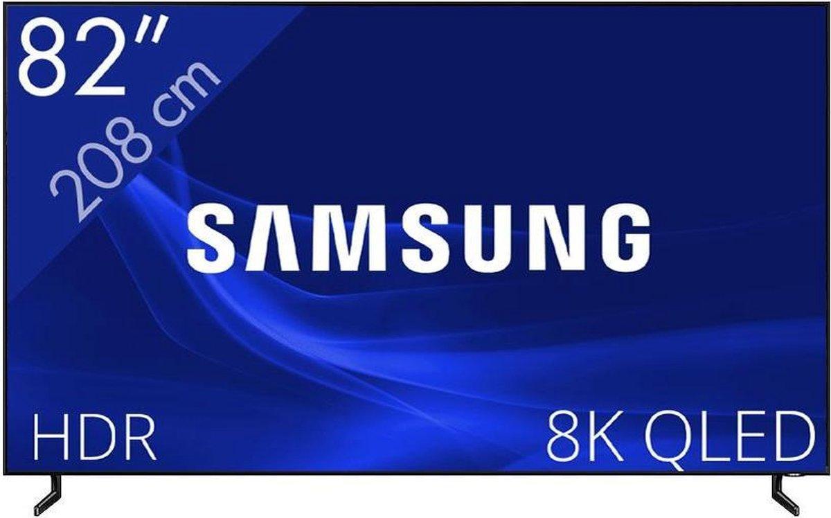 Samsung QE82Q950R – 8K QLED TV (Benelux model)